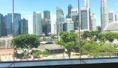 Bán cao ốc VP số 23 đường Tôn Đức Thắng, phường Bến Nghé, Quận 1, Tp. HCM. DTSD 1400m2, giá 110 tỷ