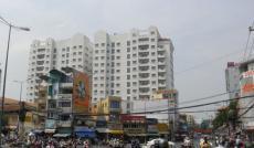 Cho thuê căn hộ chung cư tại Quận 1, Hồ Chí Minh, diện tích 93m2 giá 17 triệu/tháng
