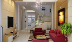 Bán nhà HXH Bà Lê Chân, P Tân Định, Q1. DT: 4x18m, 3 lầu, giá: 10.5 tỷ