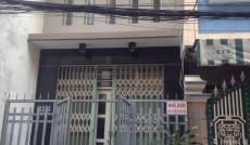 Bán gấp nhà đường Đề Thám, Phường Cô Giang, Quận 1. DT 4x17,5m, giá 16 tỷ