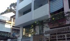 Bán nhà hẻm 740 Sư Vạn Hạnh, 03 tầng, ST, DT 5x16.5m, giá 15 tỷ