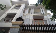 Cần bán nhà MT Cao Thắng, Q3, DT: 8.6x33, 8 lầu