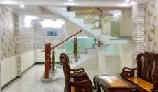 Bán nhà mới đẹp, sổ hồng riêng, Huỳnh Tấn Phát, Nhà Bè, DT 4,5x12m, 2 tầng.Giá 1,8 tỷ