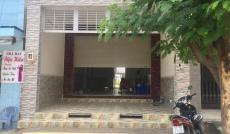 Cần cho thuê nhà nguyên căn, mặt tiền Huỳnh Tấn Phát, Nhà Bè,DT 5x20m. Giá 15 triệu/ tháng