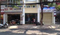Bán nhà mặt tiền Trần Phú đoạn hai chiều P.8 Quận 5. DT(4 x 17m) giá chỉ 15.3 tỷ.