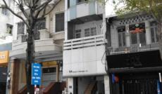 Bán nhà mặt tiền Nguyễn Tri Phương P.8 Quận 5. Dt(4 x 27m) 4 lầu, 21,5 tỷ(TL).
