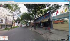 Bán nhà + đất 2 mặt tiền số 61; 63A; 63 Nam Kỳ Khởi Nghĩa và Huỳnh Thúc Kháng  giá 710 tỷ