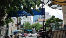 Bán biệt thự 193 Nam Kỳ Khởi Nghĩa  quận 3 giá 200 triệu/m2
