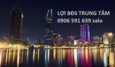 Nhà giá tốt MT đường Đinh Tiên Hoàng – Điện Biên Phủ, P. Đa Kao, Q.1 6x15m, 2 lầu, giá chỉ 16.2 tỷ