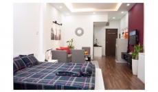 Bán căn hộ chung cư Đất Phương Nam, P. 12, Bình Thạnh