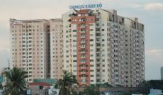 Bán căn hộ chung cư Khánh Hội 1, Quận 4, Hồ Chí Minh, diện tích 74m2, giá 2.35 tỷ