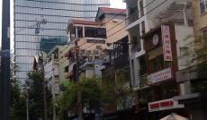 Bán khách sạn mặt tiền Nguyễn Thông, quận 3, 4x16m, 1 hầm, 5 lầu, giá 23 tỷ