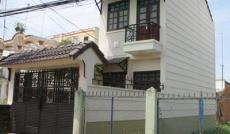 Xuất cảnh bán nhà gấp HXH 2 chiều đường 3/2, Q. 10. Giá tốt 12.5 tỷ, TL, DT 6m x 12m