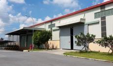$Cần bán xưởng 7800m2, 3MT Đường Tân Thới Nhất, Q.12, (DT: 50x156m). Giá: 145 tỷ