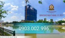 Ưu đãi lớn khi mua căn hộ Grand Riverside MT Bến Vân Đồn - Chỉ thanh toán 30% + Tặng gói hỗ trợ lãi suất 0%