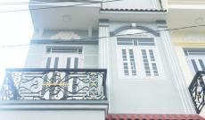 Bán nhà mới đẹp lung linh, khu Sài Gòn Mới, đường Đào Tông Nguyên. DT 4x20m. Giá 2,8 tỷ