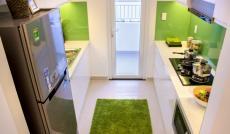 Cần bán gấp căn hộ mặt tiền số 1- Thủ Đức, tặng nội thất, tt 12% nhận nhà, Lh: 0909 759 112