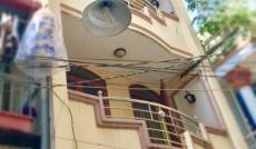 Cho thuê nhà riêng tại đường Hồ Thị Kỷ, Quận 10, Hồ Chí Minh. Diện tích 18m2, giá 11 triệu/tháng