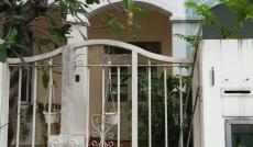 Cho thuê biệt thự Hưng Thái phú mỹ hưng , giá chỉ 26tr/th. DT: 7x18m