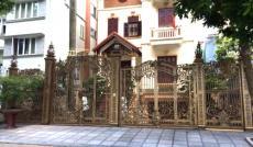 Bán Nhà Hẻm 6m, Đường Đinh Công Tráng, P. Tân Đinh, Q.1, 4.5x25m, Giá 133tr/m2