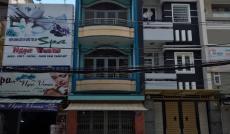 Bán nhà MT 6x21m, khu Tên Lửa, Q. Bình Tân.