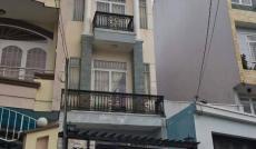 Bán nhà Mặt tiền 4x20m, khu Tên Lửa, Q. Bình Tân.