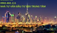 Bán nhà Mặt Tiền Đặng Thị Nhu Ngay Phố Wall Sài Gòn Q1. DT: 4M x 22M. Giá: 34 Tỷ.