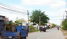 Bán gấp 720m2 đất Bình Chánh gần đường Song Hành, QL 50, chỉ 2.2 tr/m2