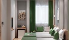 Cho thuê khách sạn 35 phòng 142 Bùi Thị Xuân, quận 1