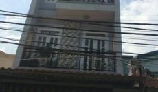 Bán nhà biệt thự Trần Quang Khải, q. 1, (4.7x20m)