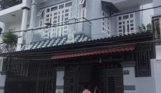 Nhà 2 lầu đường Võ Văn Kiệt, Cô Giang, Quận 1. DT 4x17m, giá 10,7 tỷ