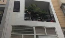 Cho thuê nhà MT Trà Khúc, Q. Tân Bình, DT: 6x14m, trệt, 3 lầu. Giá: 31.5 triệu/th
