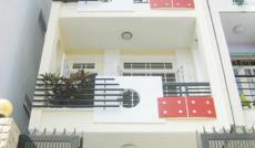 Bán nhà HXH 10m Nguyễn Công Trứ, DT 4,5mx22m, khu tài chính, chứng khoản, giá 13 tỷ