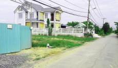 Nhà phố Bình Chánh cực đẹp 1 trệt, 1 lầu, Hương Lộ 11, giá sốc 960tr