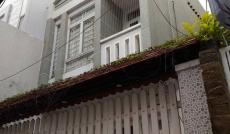 Cần tiền bán gấp nhà mới xây châu âu HXH Trần Quang Diệu Q.3, nhà mới rất rộng 62m2(6,6 tỷ thương lượng nếu nhanh)