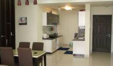Hiện tại do nhu cầu đổi chỗ ở nên gia đình cần bán căn hộ chung cư Phú Thạnh