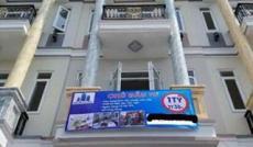 Nhà HXH 42 Hồ Thị Kỷ, Q10. DT: 3.5*13m, giá: 5,2 tỷ