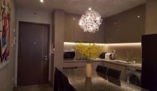 Cần bán căn 1PN ICON 56 tầng cao, view đẹp, full nội thất, HĐ thuê 19.29 triệu/tháng, giá 3 tỷ