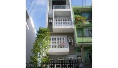 Cần tiền bán nhà HXH Hồ Thị Kỷ, Q. 10, 3.3x13m, NH 3.5m