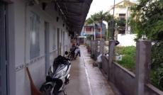 Dãy 9 phòng trọ có gác, mặt tiền nhựa 6m, KDC Xuân Thới Sơn Hóc Môn, SHR, 5x30m. LH 0912983745