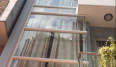 Bán nhà Q.1 đường Bà Lê Chân 4.5x18m giá 11,5 tỷ
