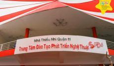 Cho thuê phòng hội thảo 284 Lãnh Binh Thăng, Quận 11