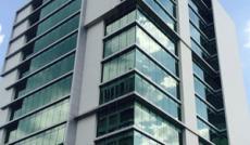 Bán nhà mặt tiền Trần Quang Diệu, Quận 3, DT: 10x10m, hầm, 7 lầu. 0906 591 639 Mr Lợi