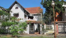 Cần cho thuê villa sân vườn Phường An Phú, gần sông, Quận 2. Giá thuê 34 triệu/tháng