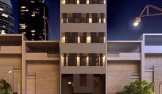 Cho thuê khách sạn 35 phòng 142 Bùi Thị Xuân quận 1