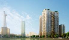 Bán gấp căn hộ The Tresor, Q.4, 3PN, DT 106m2 view Q1, 6.9 tỷ, LH 0912 38 15 39