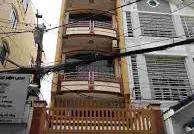 Bán nhà HXH 6m Nguyễn Tri Phương, Quận 10. DT: 4.2x12m, 3 lầu, giá 9.3 tỷ