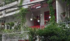 Nhà cho thuê chính chủ HXH 4x25m, Xô Viết Nghệ Tĩnh