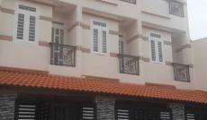 Nhà mới đường Mã Lò, DT: 3x10m, 2 lầu sân thượng, hẻm 5m sổ riêng