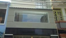 Bán nhà HXH 10m Lạc Long Quân, P10, Q11, 2 lầu, 6,7 tỷ